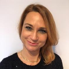 Agnieszka Haczek- Kluczewska