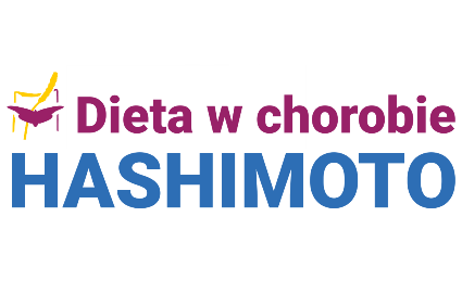 Dieta w chorobie Hashimoto infografika